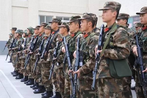 """英雄蔡松松丨战友怀念:""""对蔡班长的教导,我一直铭记在心"""""""